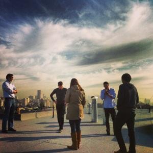 Practice Planner - Rooftop Image
